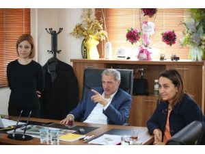 Cumhuriyet Mahallesi'nde Toplam 26 Sokağı Kapsayan Proje