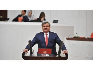 Çaturoğlu, 14 Mart Tıp Bayramını Kutladı