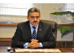 Başkan Alıcık'ın 14 Mart Tıp Bayramı Kutlama Mesajı