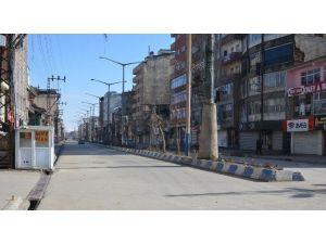 Yüksekova'da Sokağa Çıkma Yasağı Başlıyor