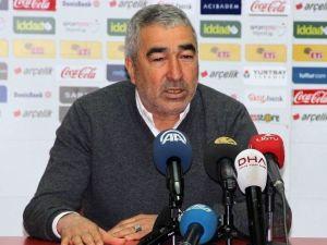"""Aybaba: """"Futbol Küme Düşmüştür"""""""