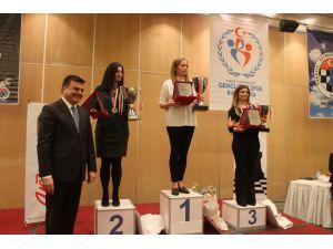 2016 Arzum Türkiye Kadınlar Satranç Şampiyonası sonuçlandı