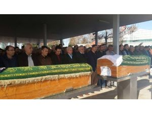Fetö Sanığına Cenaze İçin İzin Verildi