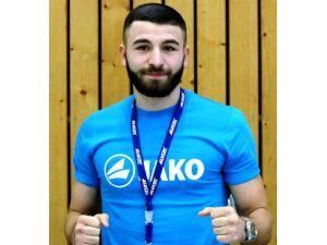Selahattin Şahin, Almanya Şampiyonu Oldu