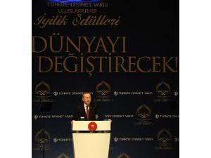 """Erdoğan: """"Bizim Medeniyetimizin Olduğu Hiçbir Yerde Daiş, Boko Haram, Pyd, PKK, YPG Olamaz"""""""