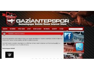 Gaziantepspor'dan Teröre Lanet