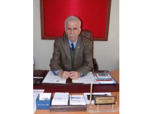 Tüed Nazilli, TOKİ'nin Yerini Açıkladı
