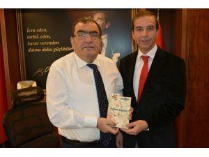 Türklerin Ana Yurdu Kitabı Çıktı