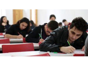 Akademik Kurul Üyeleri, 2016 YGS'yi Değerlendirdi
