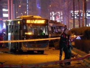 Ankara'daki Bombalı Saldırıda Ölü Sayısı 37'ye Yükseldi
