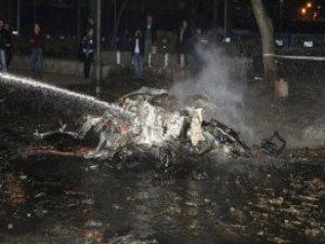 Ankara Saldırısını Gerçekleştiren Kadın Teröristin Kimliği Belirlendi