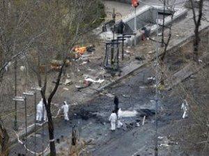 Ankara'daki Saldırının Şiddeti Gün Işıyınca Ortaya Çıktı