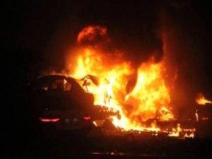 Ankara'daki Saldırı Sonrası İlk Destek Litvanya'dan Geldi