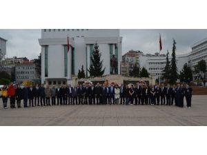 Trabzon'da '14 Mart Tıp Bayramı' Kutlamaları
