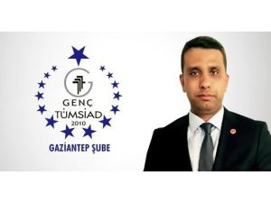 Genç TÜMSİAD'tan Ankara Saldırısına Sert Tepki