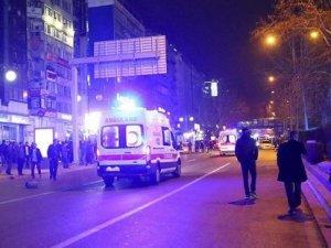 Ankara'daki patlamada ölenlerin isimleri açıklandı
