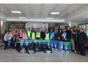 Sınav Kalemleri Köy Okullarına Gönderilecek