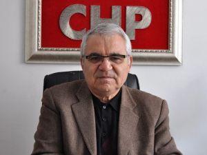 """CHP İl Başkanı Gülmez, """"Alçakça Yapılan Terör Saldırısını Şiddetle Lanetliyorum"""""""