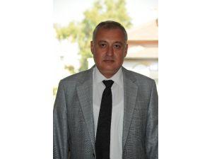 Başkan Sevimçok, Ankara'daki Saldırıyı Kınadı