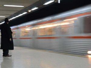 Ankara'da metro ve Ankaray seferleri normale döndü
