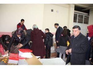 Varto'da Mehmet Akif Ersoy'u Anma Programı