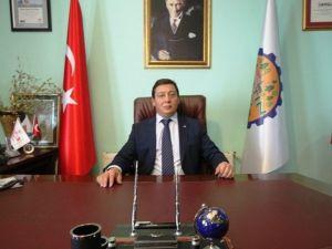 """Bartın TSO Başkanı Çakır: """"Derin Üzüntü Yaşıyoruz"""""""