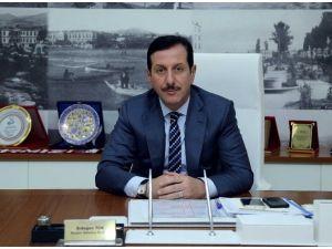 """Tok: """"Türkiye Hain Saldırılara Boyun Eğmeyecek"""""""