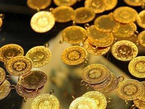 Altının gramı 116 liradan işlem görüyor