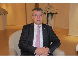 Serdar'dan Terör Saldırısına Kınama
