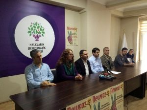 HDP İstanbul İl Örgütü'nden Nevruz Açıklaması