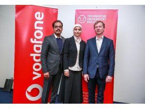 Vodafone, 2020'de Gelecek 5g Teknolojisini Dresden'de Canlı Olarak Deneyimletti