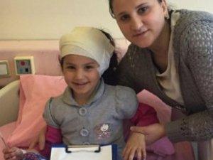 4 Yaşında Dehşeti Yaşadı! Ankara Saldırısında Nisanur da Yaralandı