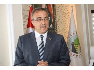 Başkan Karaçoban'dan Tıp Bayramı Mesajı