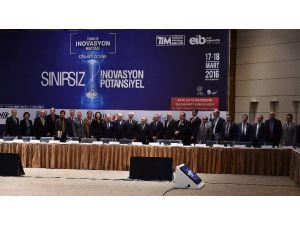 İnovasyon Ve Girişimcilik Eko Sistemi İzmir'den Başlıyor