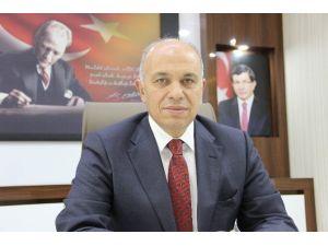 Başkan Çalışkan'dan Ankara'daki Saldırıya Kınama