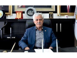 Başkan Abdurrahman Toprak'tan Ankara'da Ki Terör Saldırısına Kınama