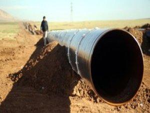 Irak Ceyhan'a Petrol Sevkiyatını Durdu!