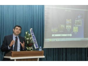 Selçuk'ta Türkiye'nin Havacılık Sanayindeki Millileşme Serüveni Anlatıldı