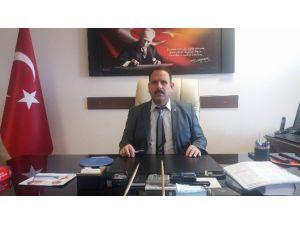 Sivas Cumhuriyet Başsavcısı İrcal Terör Saldırısını Kınadı