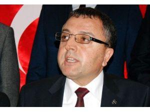 Başkan Mehmet Ali Türker: Terörü Lanetliyoruz, Gün Birlik Olma Günüdür