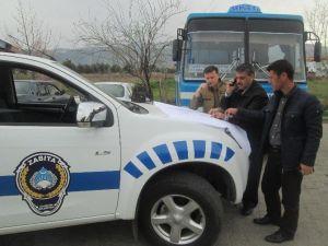 Alaşehir'in Ulaşımında Yeni Dönem