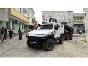 Ankara''daki Patlamada Kullanılan Aracın Sahibi Gözaltına Alındı