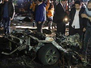 Ankara'daki Patlamayla İlgili Şanlıurfa'da 6 Gözaltı