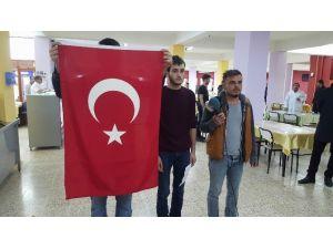Türkiye Gençlik Birliği Ankara'daki Saldırıyı Kınadı