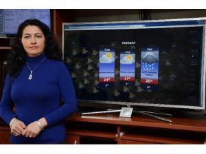 Eskişehir'de Bu Hafta Soğuk Hava Etkilik Olacak