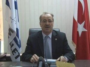 Mp İl Başkanı Korkut, Terörü Kınadı