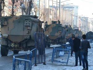 Yüksekova ve Nusaybin'de 17 terörist etkisiz hale getirildi