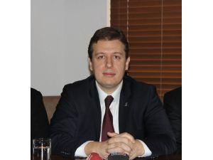 AK Parti İl Başkanı Filiz'den Teröre Tepki