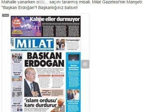 """MHP Milletvekili Parsak'tan, Başkanlık Sistemine """"Küfürlü"""" Tepki"""