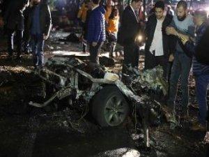 Ankara Bombacısının Ailesi ve Aracı Satanlar Gözaltında